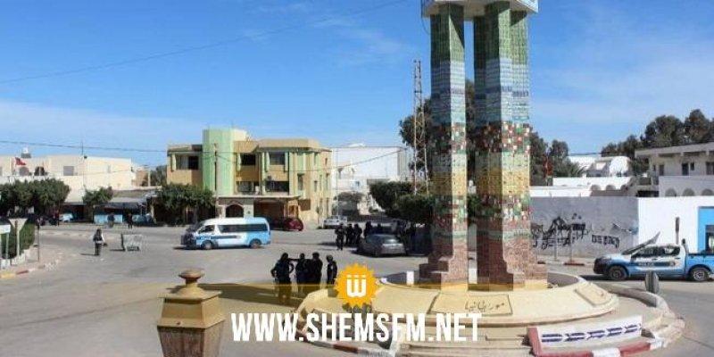 Médenine : le délégué de Ben Guerdene victime d'une agression
