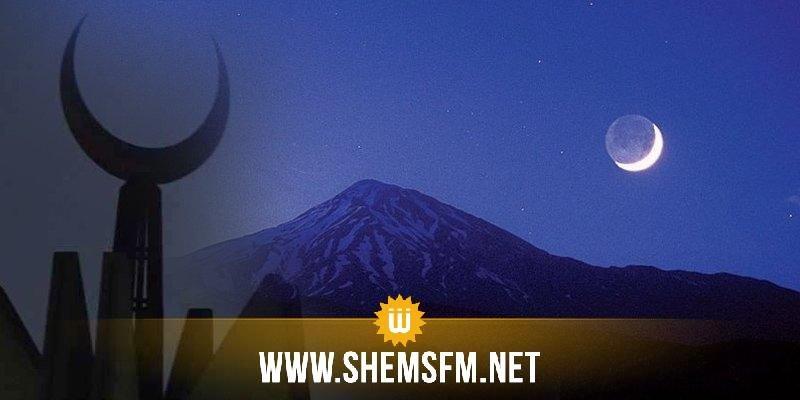 INM : Le croissant lunaire de Ramadan devra être visible le 16 mai