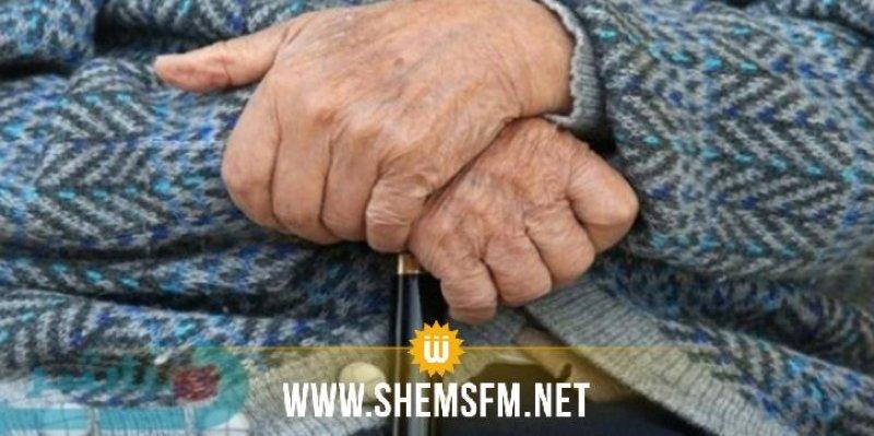 سوسة: الإطاحة بشبكة مختصة في سرقة المنازل تترأسها امرأة عجوز