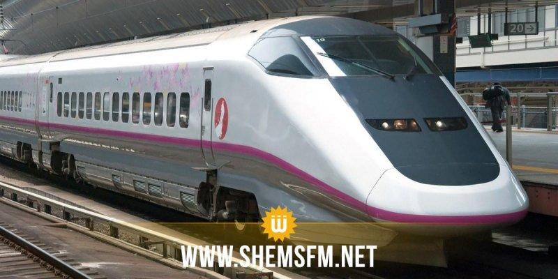 شركة يابانية تعتذر لركاب قطار غادر المحطة قبل ميعاده بـ25 ثانية