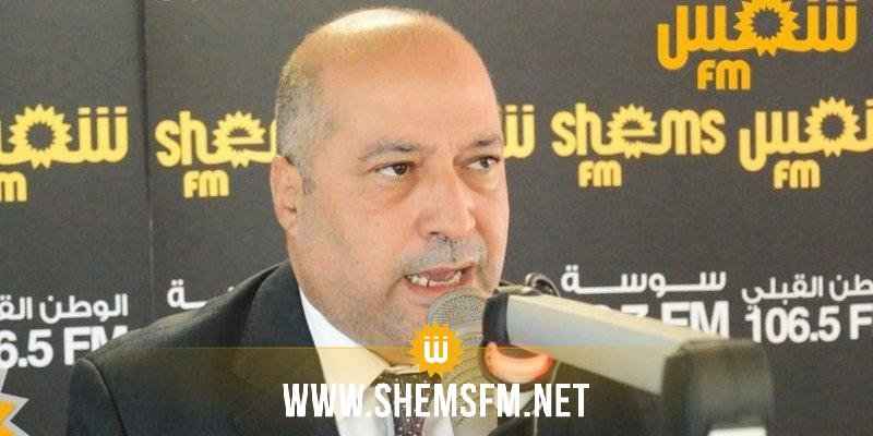 هشام السنوسي ضيف حصة هنا شمس