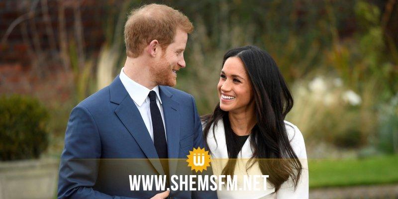 Angleterre : Le père de Meghan Markle n'assistera pas au mariage royal