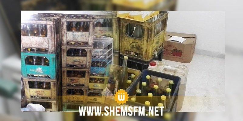 تونس العاصمة: إفتتاح خمس نقاط  لبيع الزيت  النباتي المدعم