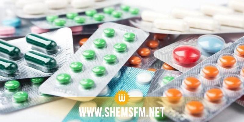 بنقردان: حجز كمية هامة من الأدوية المهرّبة