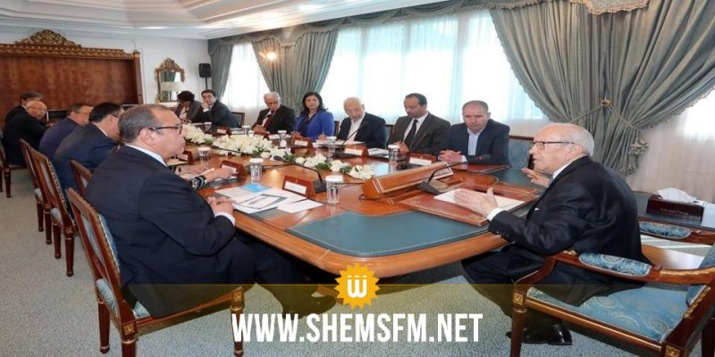 Nabil Sabï : 'Fin prêt, le Document de Carthage 2 sera signé vendredi prochain'