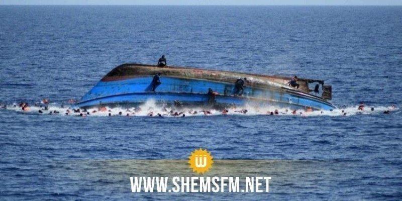 Naufrage d'un navire à Kerkennah : trois nouveaux corps repêchés