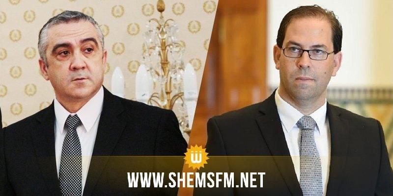بعد انتهاء مهلة 48 ساعة: الشاهد يقرر إعفاء وزير الداخلية