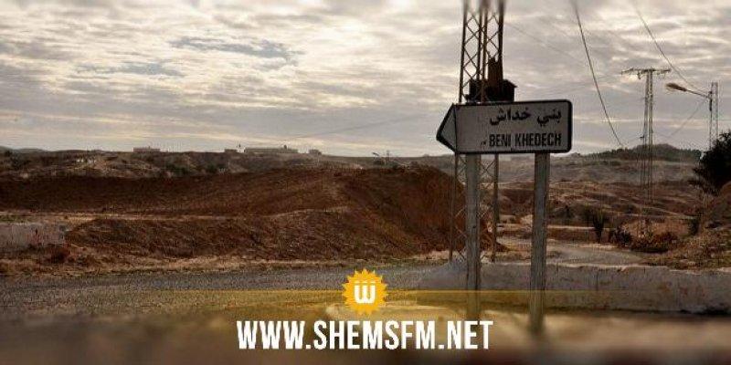 Médenine : le siège de la garde nationale et de la délégation de Bni Khdech incendiés