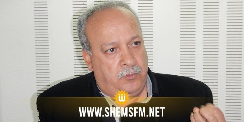 Sami Taheri : 'le changement du gouvernement est une question de vie ou de mort'