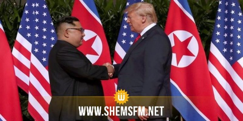 La rencontre entre Donald Trump et Kim Jong-un s'est conclue par la signature d'un document 'complet'