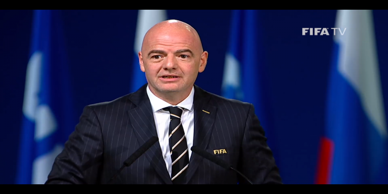 La FIFA décidera qui accueillera le Mondial 2026 aujourd'hui