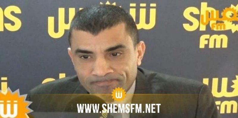 محمد التليلي المنصري: 'البرلمان هو السلطة الأصلية للنظر في مطلب إعفائي'