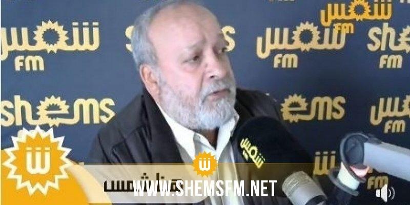 سامي الطاهري: 'رئيس الجمهورية مقتنع بضرورة تغيير الحكومة'