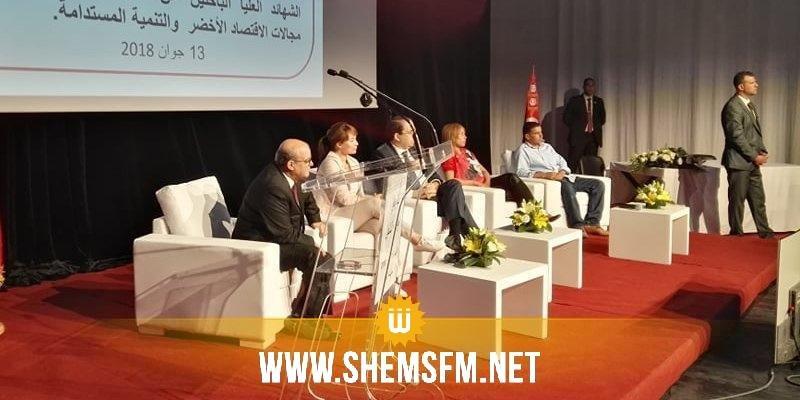 يوسف الشاهد: 'مبادرة جيل جديد من الباعثين بإمكانها تقديم مشاريع في حدود 600 ألف دينار'