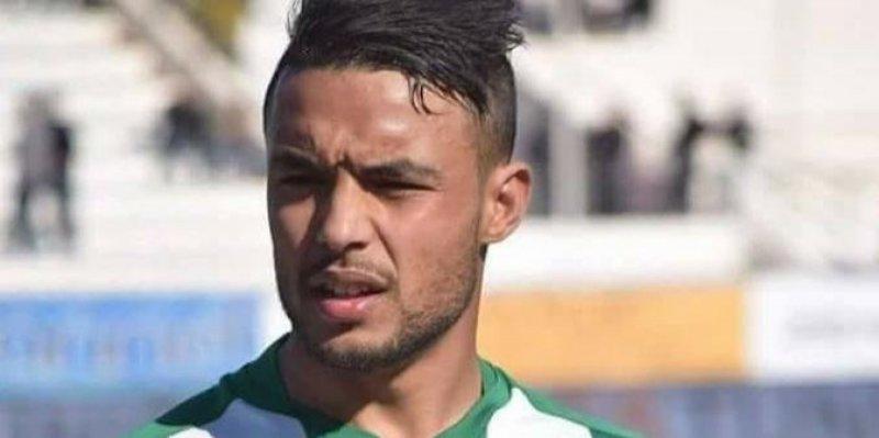أيمن بن محمود في الترجي لمدة ثلاث سنوات