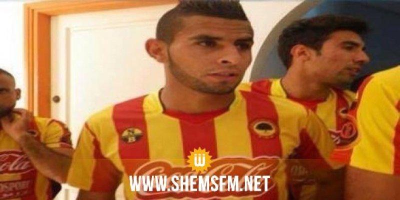 حسين الربيع يمدد عقده مع الترجي لمدة ثلاثة مواسم