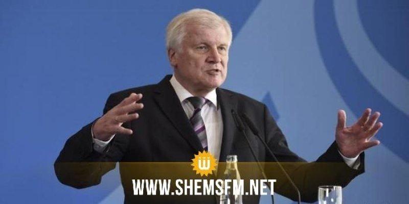 Allemagne : le ministre de l\'Intérieur démissionne