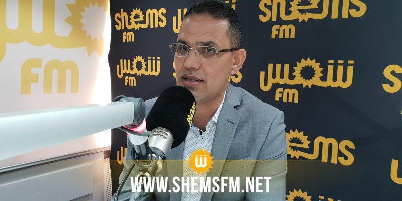 الحرباوي: 'اتفقنا مع بعض الأطراف بينهم الجبهة الشعبية على التحالف في انتخابات شيخ المدينة'