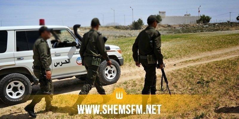 Jendouba : Six agents de la Garde nationale tués par des terroristes