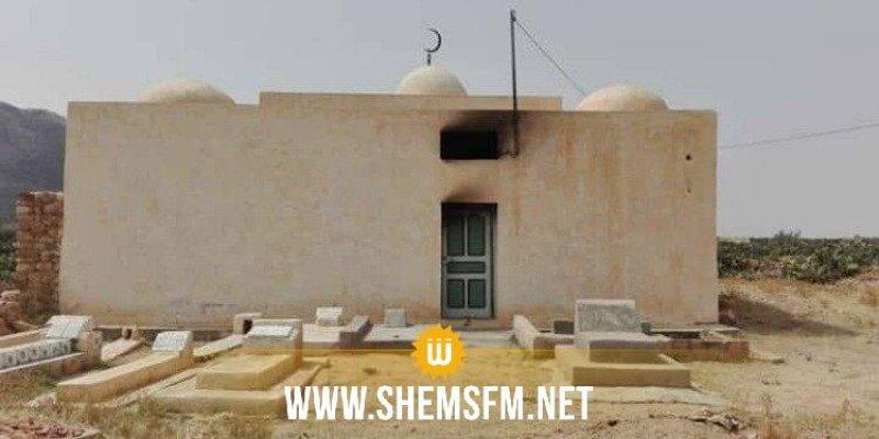 Kasserine : Le mausolée de Sidi Al-Hasnawi incendié par des inconnus