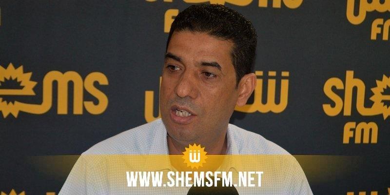 طارق الفتيتي يندد ب'حملة الإساءة'  لمجلس نواب الشعب