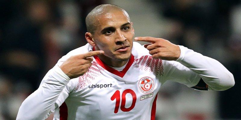 Wahbi Khazri sera le joueur le mieux payé de Saint-Étienne