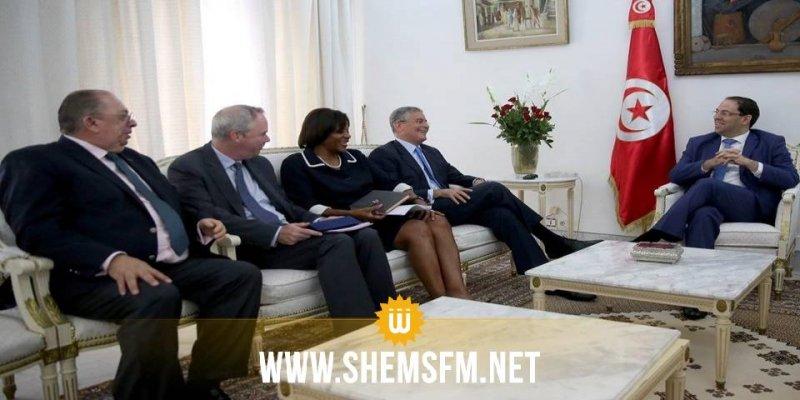 البنك الدولي يؤكد تكثيف ودفع التعاون مع تونس في أكثر من مجال