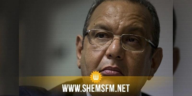 رئيس منظمة الأعراف:'الزيادة بنسبة 8 %  في أجور القطاع الخاص حديث عطرية'