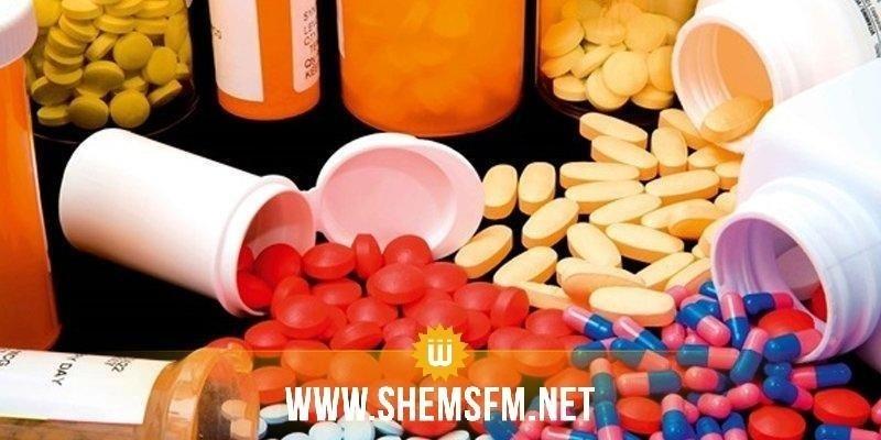 منظمة الدفاع عن المستهلك: الأدوية ستتوفر بالصيدليات في الأسابيع القادمة