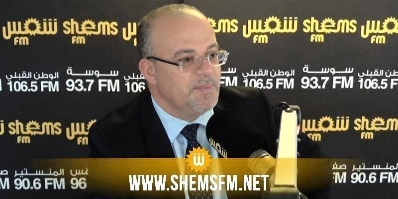 سمير ديلو: 'الجلسات العامة في البرلمان تحولت إلى استعراض'