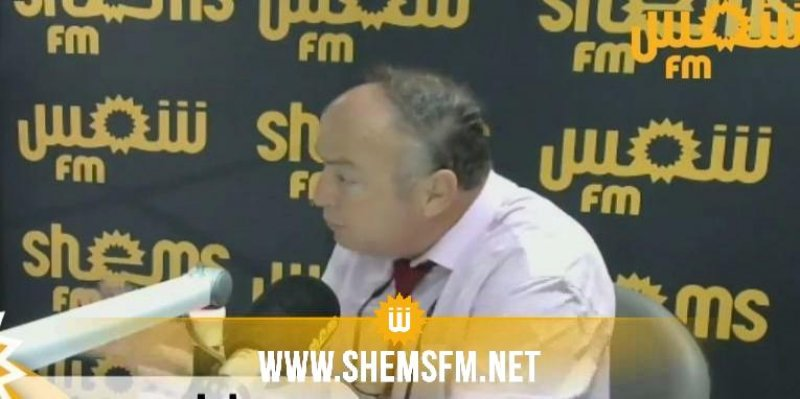 لطفي النابلي (نداء تونس): 'دعم يوسف الشاهد ممكن لكن دعم حكومته غير ممكن'