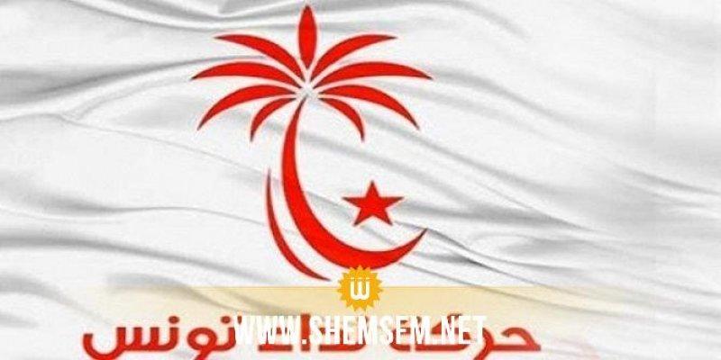 بسبب الخلافات داخل حركة نداء تونس: وفد من نواب الحزب يلتقون رئيس الجمهورية