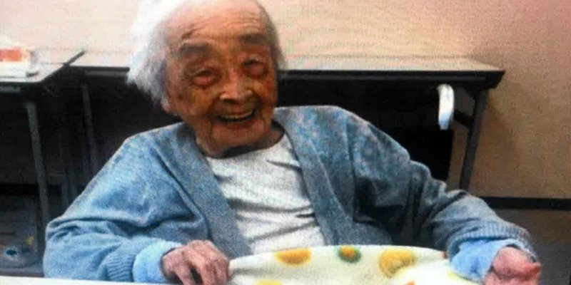 La doyenne de l'humanité s'est éteinte à l'âge de 117 ans