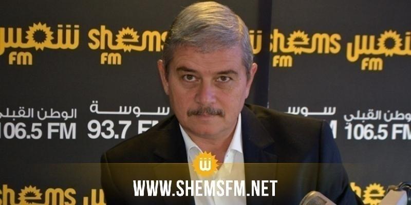 Démission de 5 députés de Machrouô Tounes : Sahbi ben Fredj révèle les raisons