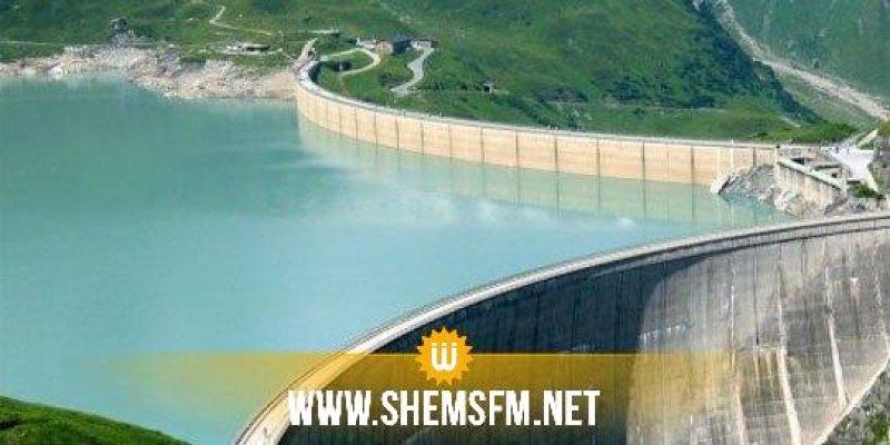 وزارة الفلاحة تؤكد أن 'الأمطار الاخيرة أثرت على مخزون السدود'