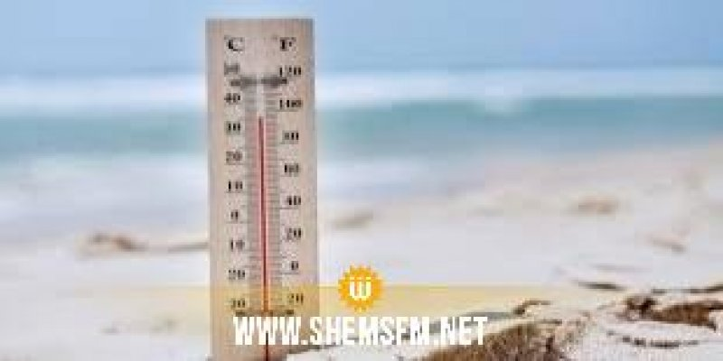 Prévisions météo pour vendredi 10 août : températures en hausse