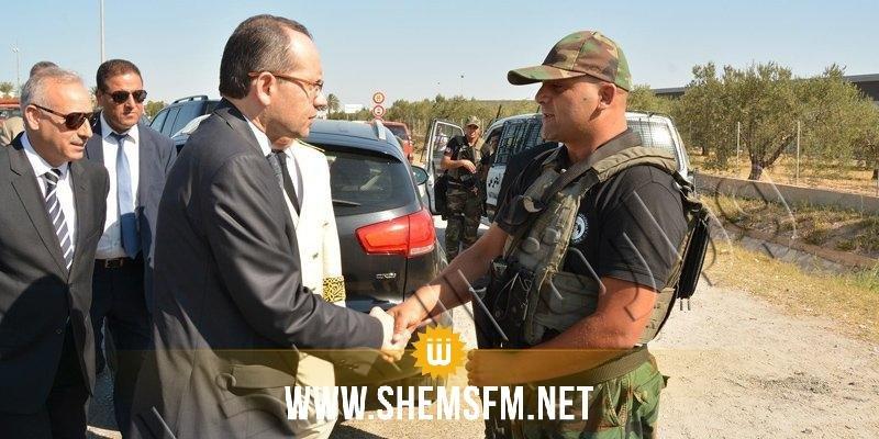 Certains auteurs du braquage de la banque à Kasserine ont été identifiés