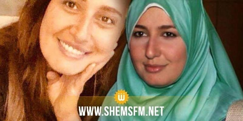 كيف ردت حلا شيحة على جمهورها بعد خلع الحجاب؟