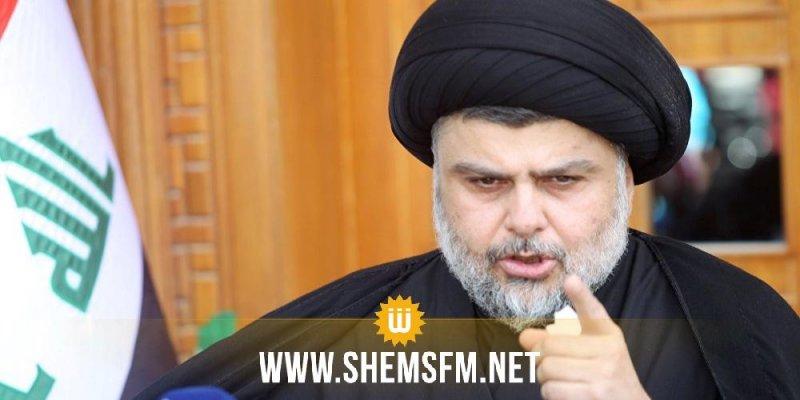 مقتدى الصدر يحتفظ بصدارة الانتخابات العراقية بعد الفرز اليدوي للأصوات