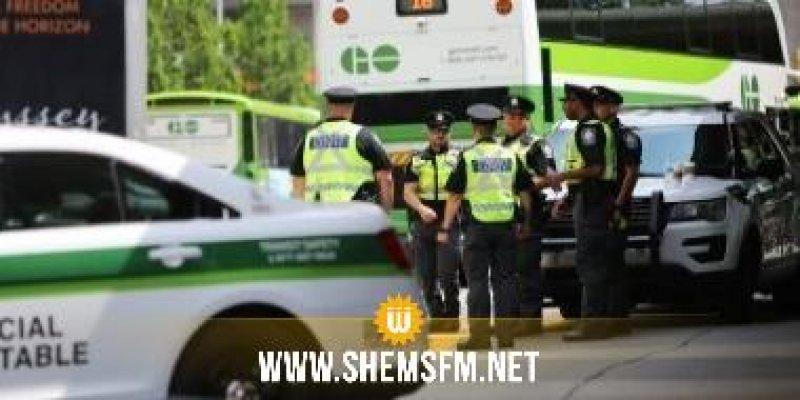 كندا: ضحايا في إطلاق نار في فريدريكتون