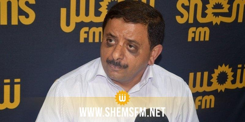 سمير بن عمر: 'لطفي براهم مورط في صناعة الإرهاب'