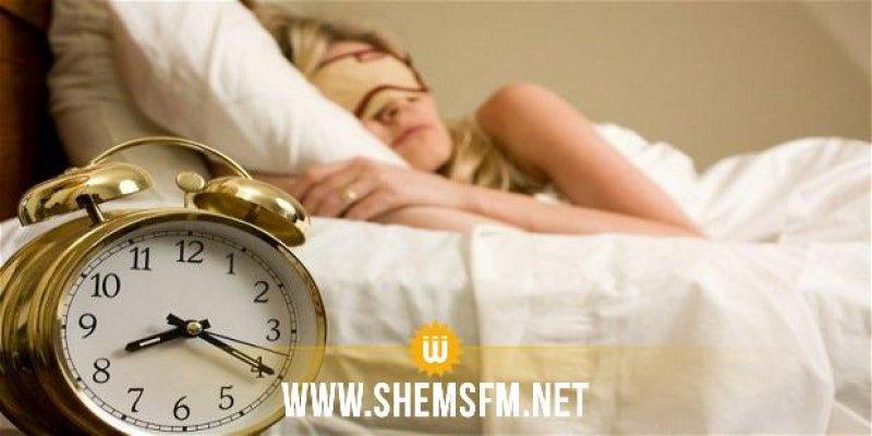 دراسة: النوم المفرط يؤدي إلى الوفاة المبكرة