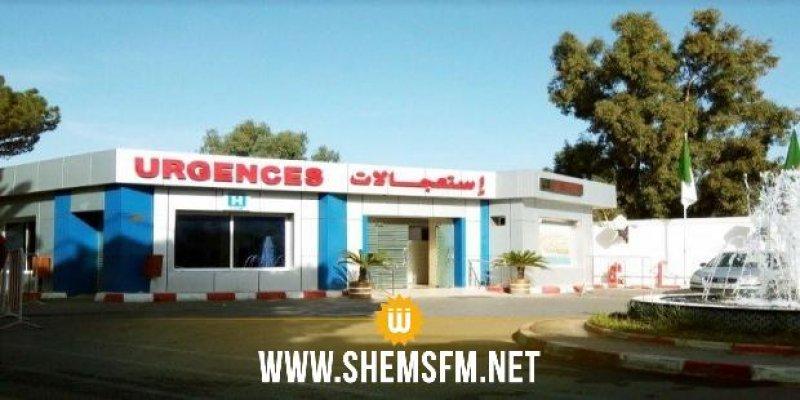 Choléra en Algérie: une seule région encore touchée selon les autorités