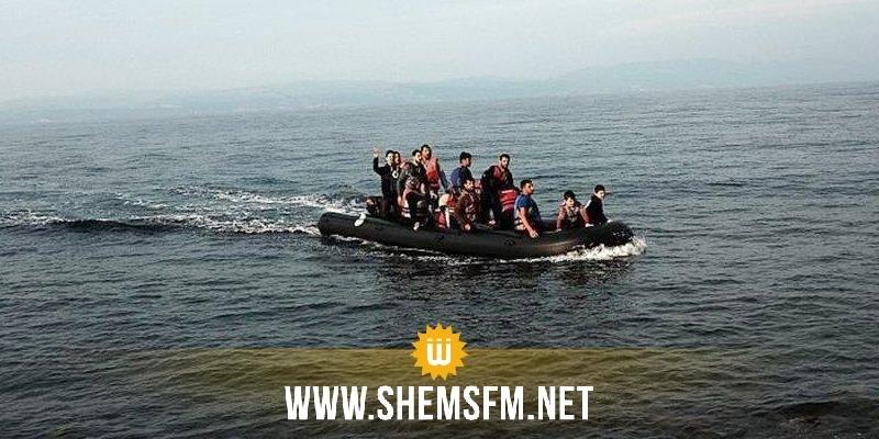 Nabeul : Mise en échec d'une tentative d'émigration clandestine à Kélibia