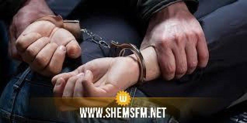 Sousse : arrestation d'un ancien président d'une équipe de football