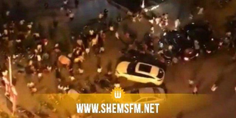 Chine : Une voiture fonce dans la foule faisant 9 morts et 46 blessés (video)