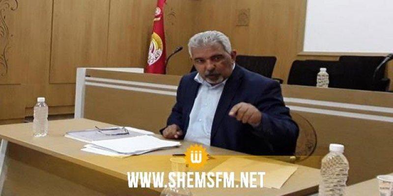 """صلاح الدين السالمي:""""104 منشئة ومؤسسة عمومية معنية بما سمي باطلا الإصلاح"""""""