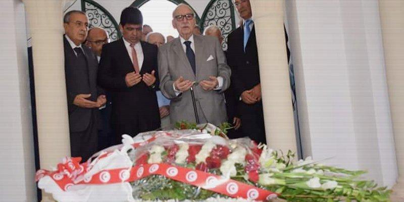 موكب لإحياء الذكرى 65 لاغتيال الزعيم الهادي شاكر وإصدار طابع بريدي يخلد الذكرى