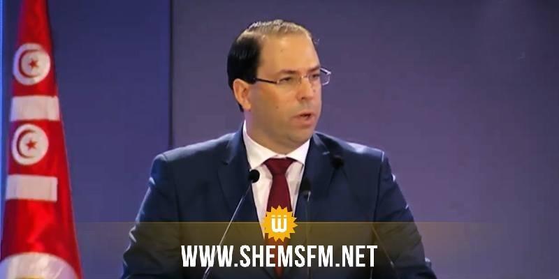 الشاهد يــدق ناقوس الخطر لعجز تونس الطاقي