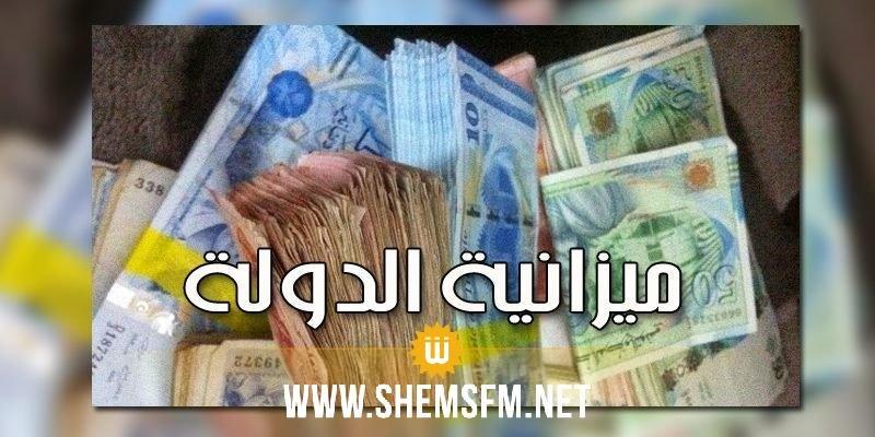 وزير المالية : ميزانية الدولة لسنة 2019 ستكون في حدود 40 مليار دينار